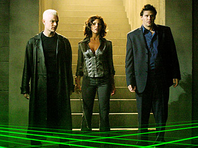 Angel | Angel , Season 5 Although Angel 's fifth (and, regrettably, final) season is one of its strongest, we still seriously missed the presence of Charisma…