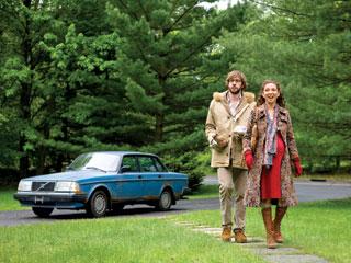 Maya Rudolph, John Krasinski, ...