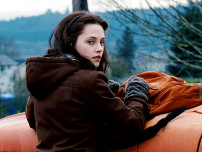 Kristen Stewart, Twilight | The Heroine Told from the point of view of a smart, reserved 17-year-old rocked by giant love, the Twilight series is an antidote for a…