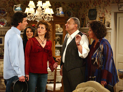 Nia Vardalos, My Big Fat Greek Life   2003, CBS, 7 episodes Movie audiences loved My Big Fat Greek Wedding . So, naturally, they'd love a small screen version of the sleeper hit.…