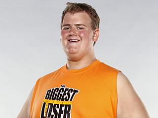 Biggest Loser Daniel