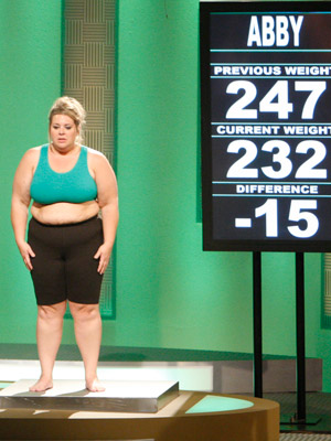 The Biggest Loser | The Biggest Loser recap: Weighing In The show's heaviest crew ever starts their journey on season 8 and an old face returns Back at the…
