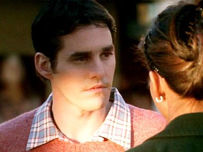 Buffy the Vampire Slayer | Buffy the Vampire Slayer , Season 3 The perfect Xander (Nicholas Brendon) episode. Feeling like a useless liability to the Scoobies as they battle back…