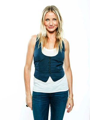 Cameron Diaz | CAMERON DIAZ, The Box