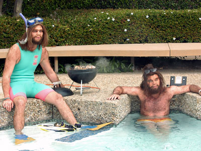 Cavemen   2007, ABC, 6 episodes The Cro-Magnon crackups from the GEICO commercials made the 30-second-to-30-minute leap with this bold buddy sitcom, in which they tried to…