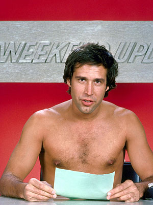 Chevy Chase, Saturday Night Live   Chase became a huge star during the first season of SNL (and the rest of the cast did not!) thanks in large part to his…