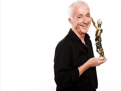 Anthony Daniels | ANTHONY DANIELS, Star Wars: The Clone Wars