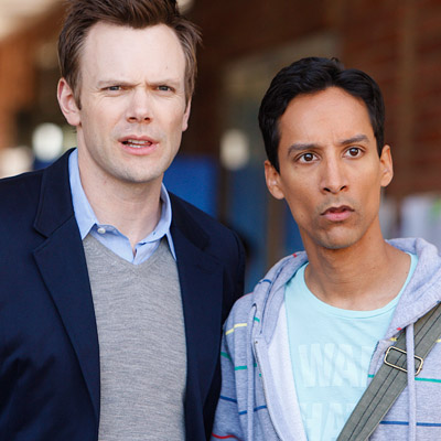 Community | Community recap: Class is in session We first meet our protagonist Jeff (Joel McHale from E!'s The Soup ) as he was in the middle…