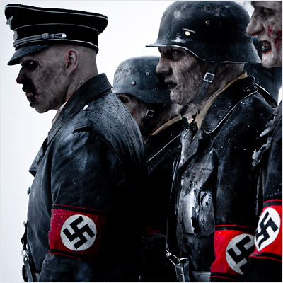 Dead Snow | N IS FOR NAZIS What could possibly be nastier than zombies? How about zombies that sport jackboots, swastika armbands, and iron crosses? Remarkably, there have…