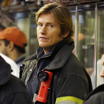 Denis Leary | ''Where's the recognition for Rescue Me 's Denis Leary, who along with the rest of the cast and crew, did a terrific job of writing…