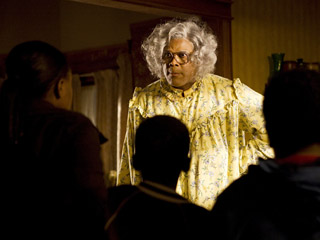 Tyler Perry, Tyler Perry's I Can Do Bad All By Myself