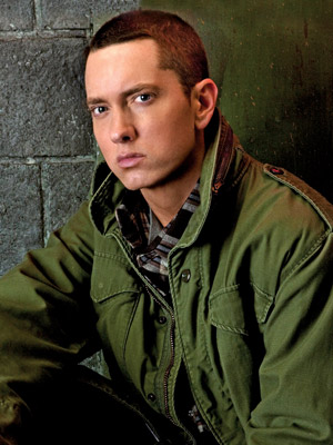 Eminem | Two albums in one year, after five years of nothing new? For Eminem, 2009 clearly has room for two. He'll follow May's Relapse (which sold…