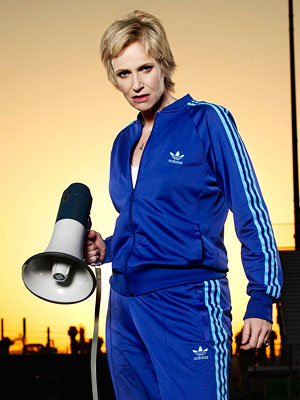 Jane Lynch, Glee | Sue Sylvester on Glee The Second City alum with an IMDB page of 133 credits and counting is still best known for being a part…
