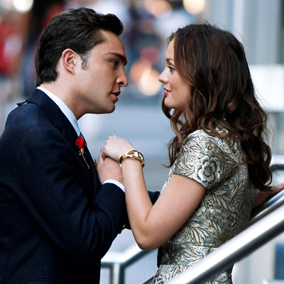 Gossip Girl | Gossip Girl recap: Love on the Upper East Side Chuck and Blair are finally together. Yay! They even used his past philandering ways to spice…