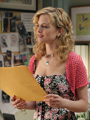 Heather Graham, Emily's Reasons Why Not   2006, ABC, 1 episode ABC thought this Sex and the City -esque series was their ticket to comedic gold, especially since it was fronted by…