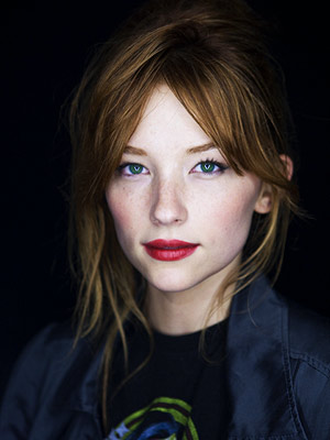 Haley Bennett | HALEY BENNETT, The Hole