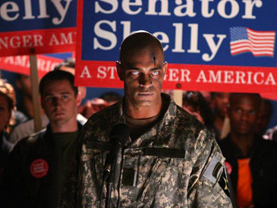 Masters of Horror | Dead army vets return to life and protest an eerily familiar-sounding war in this fun-for-liberals, Joe Dante-directed episode of Showtime's Masters of Horror series.