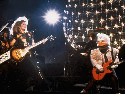 Lea Thompson, Howard the Duck | The late Steve Gerber's Marvel Comic of the same name was a trippy countercultural landmark of the '70s. The movie is one of the worst…