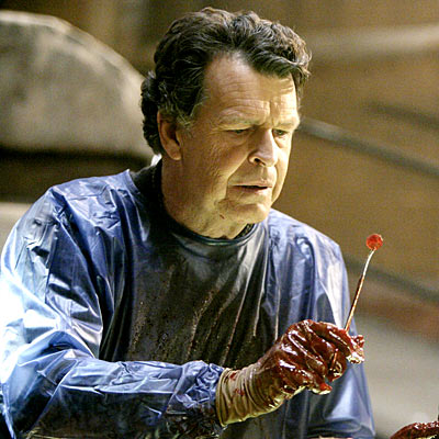 John Noble | ''John Noble, as Dr. Walter Bishop on Fringe deserved a supporting actor nomination for his eccentric, maybe crazy, 'mad scientist' character. Technically it's a drama,…