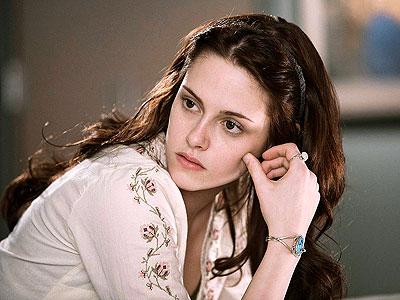 Kristen Stewart, Twilight