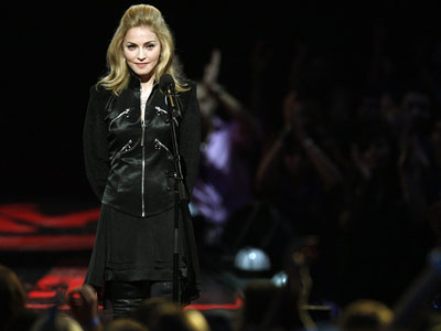 Madonna | Madge's long-winded, show-opening speech was a tad self-serving, yes, but all in all, it was heartfelt. Madonna lamented how Michael had never had a real…