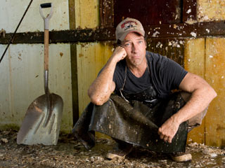 Mike Rowe, Dirty Jobs