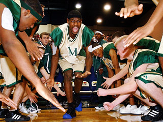 LeBron James, More Than a Game