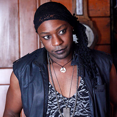 True Blood | Few shows on television have the buzz of HBO's True Blood , and ensemble standout Nelsan Ellis rode the wave all the way to a…