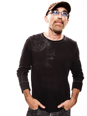 Jackie Earle Haley | JACKIE EARLE HALEY, A Nightmare on Elm Street