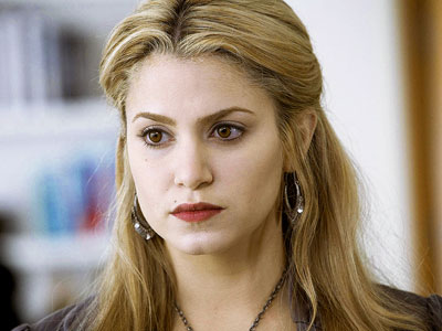 Nikki Reed, Twilight | Role Emmett's mate and resident sourpuss Rosalie Hale Where you've seen her Reed first teamed up with Twilight director Catherine Hardwicke in 2003, co-writing the…