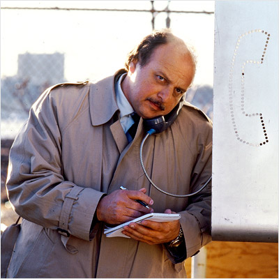 Dennis Franz, NYPD Blue | Dennis Franz NYPD Blue (1993-2005) Sipowicz suffered, like Joe Friday in the Book of Job. He lost one wife to divorce and another to gunfire,…
