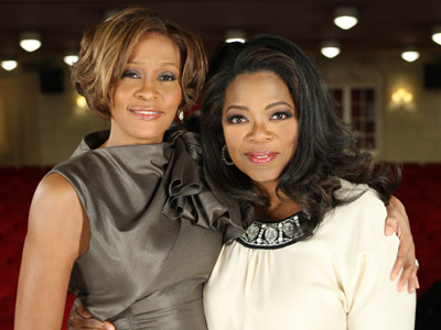 Oprah Winfrey, Whitney Houston | Oprah : Whitney Houston: 'I was so weak' For a star who has many times in her career seemed regally aloof from the petty concerns…