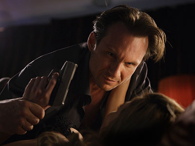 Christian Slater, My Own Worst Enemy   2008, NBC, 9 episodes Christian Slater was primed for a comeback with the ambitious drama Enemy , starring as both Edward, an operative who's fluent…