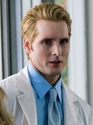 Peter Facinelli, Twilight | Role Dr. Carlisle Cullen, the patriarch of the vegetarian vampire coven Where you've seen him Facinelli broke Jennifer Love Hewitt's heart as douchey jock Mike…