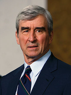 Sam Waterson, Law & Order