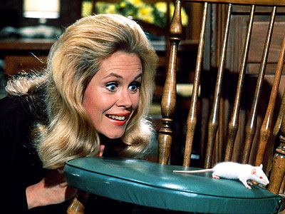 Bewitched, Elizabeth Montgomery | Bewitched (1964-1972) Immortalized by Elizabeth Montgomery, Sam was a perky housewife living among mortal neighbors on Morning Glory Circle, eager to blend in despite her…
