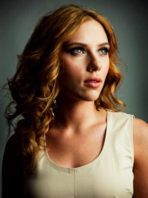 Scarlett Johansson | SCARLETT JOHANSSON, Iron Man 2