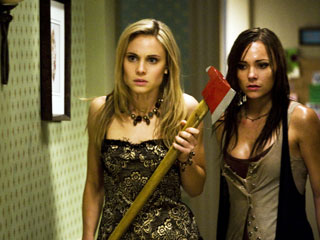 Sorority Row, Tyler Perry's I Can Do Bad All By Myself