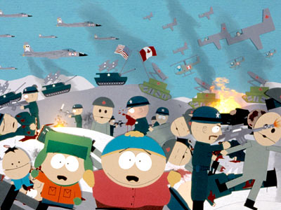 South Park: Bigger, Longer & Uncut | Anyone who has found themselves accidentally singing ''Uncle F---a'' aloud in a public place can testify to the sublime catchiness of Trey Parker and Matt…