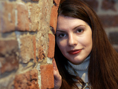 Stephenie Meyer | The Creator Still shocked when people label her the next J.K. Rowling, the 34-year-old Arizona author — just five years ago an unpublished stay-at-home mother…
