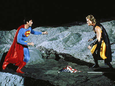 Christopher Reeve, Superman IV: The Quest for Peace | Did you even know that a fourth installment of the Superman franchise was made? Yeah, thought so. Even a muscled Christopher Reeve and sinister Gene…