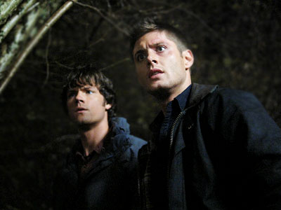 Jensen Ackles, Jared Padalecki, ... | (2005-present; The WB, The CW) Premise: Two hot brothers (Jared Padalecki and Jensen Ackles) get in their hot car and vanquish all manner of demonic…