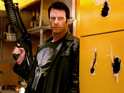 The Punisher | Who knew the title for this Thomas Jane-John Travolta film would be so fitting? There's likely no better punishment than sitting through this uninspired, mind-numbing…