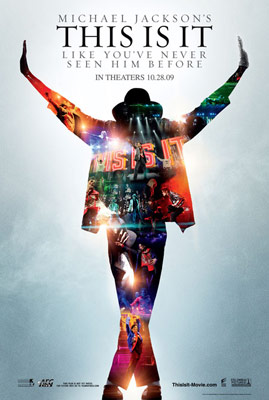 BEST Michael Jackson ''This Is It'' trailer debut