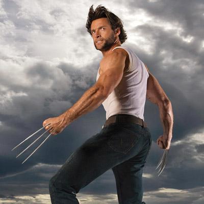 Hugh Jackman, X-Men Origins: Wolverine | Not all Canadians are friendly. ( X-Men Origins: Wolverine )