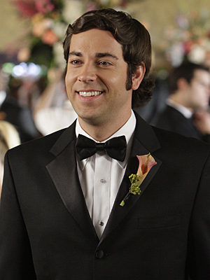 Zachary Levi, Chuck | ''Not only was Levi overlooked by the Emmys, but also in the 2008 EWwys! How is that possible?! The guy is totally hilarious and charming…