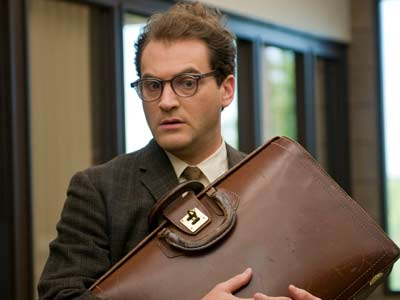 A Serious Man | Reader's Choice A SERIOUS MAN ''This film tops my must list. It's a breath of fresh air (although the air is, at times, hard to…
