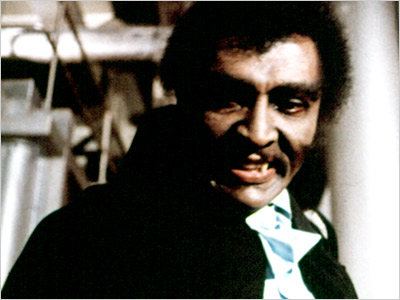 Blacula | Truthfully, the film is not that great — it only seems that way when compared to the vastly inferior Blackenstein: The Black Frankenstein . (Seriously,…