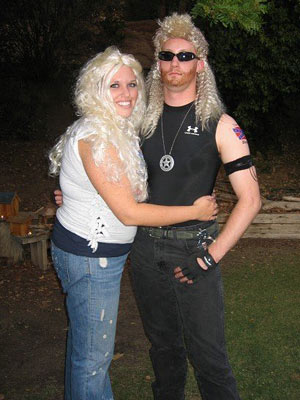 Dog the Bounty Hunter | Kyle and Mary Richardson from Portland