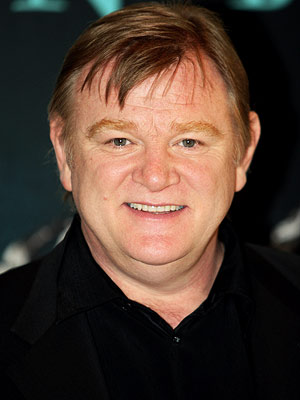 Brendan Gleeson | BRENDAN GLEESON This Irish character actor makes a good ass-kicker ( Braveheart , Gangs of New York , Troy ), a terrific villain ( Harry…